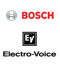 Integrated Audio Solutions Testimonials - Bosch