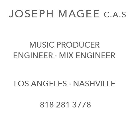 Joseph Magee
