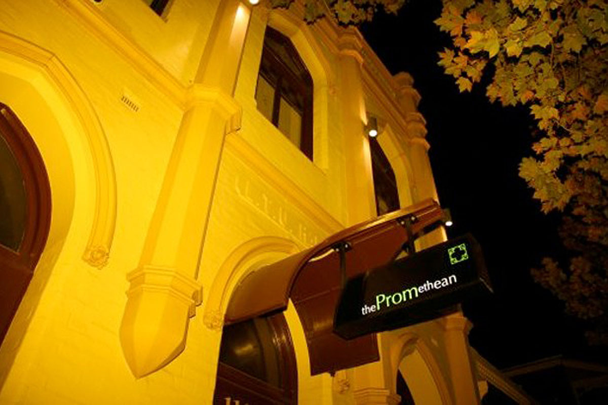 Integrated Audio Solutions The Promethen Adelaide