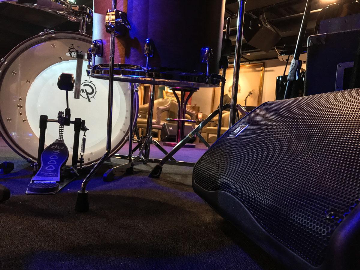 BB Jazz Lounge Hong Kong