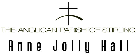 Church of Epiphany - Anne Jolly Hall