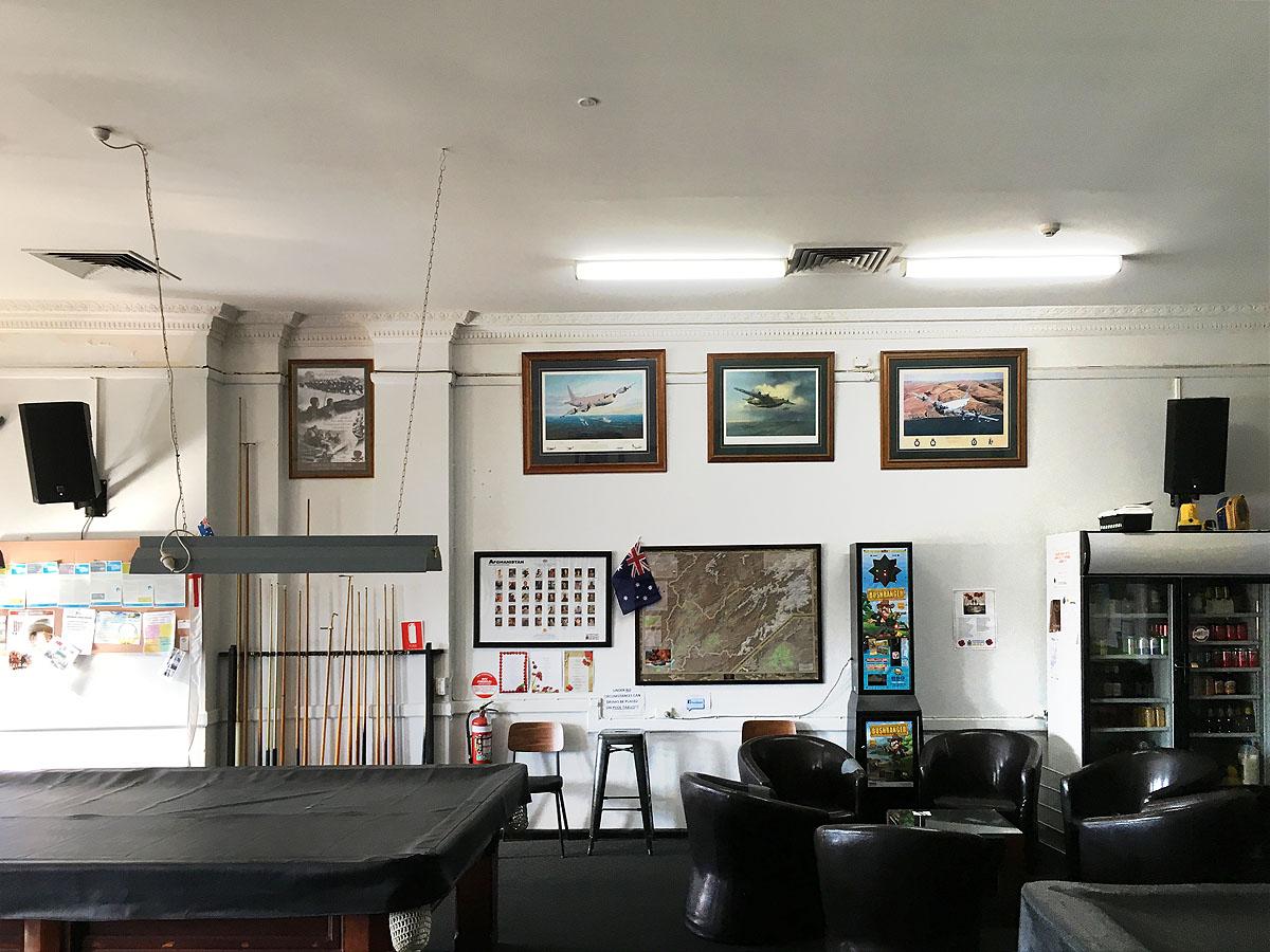 Semaphore Port Adelaide RSL